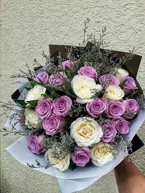 hoa tươi tân uyên bình dương