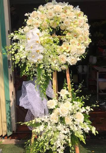shop hoa tươi ở Bình Dương